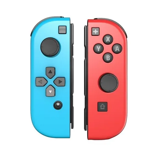 Nintendo Switch controllers x2